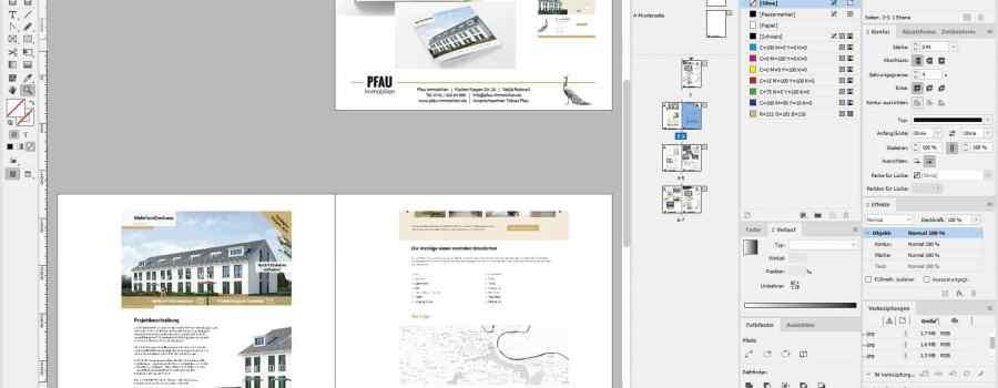 Professionelles Expose Erstellung für Ihre Immobilie!